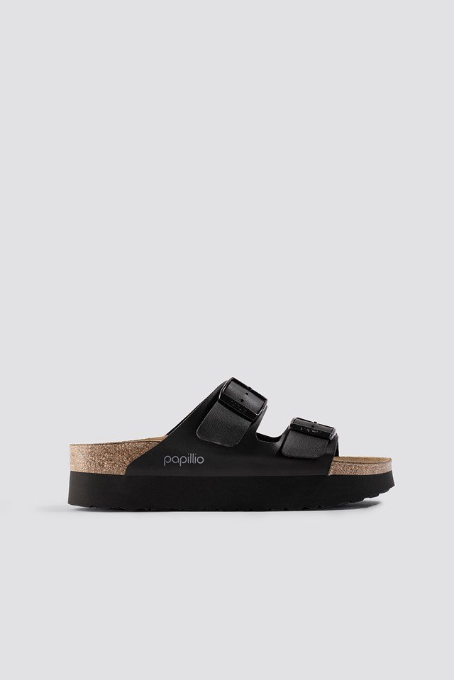Arizona Platform Black