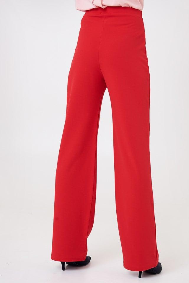 Wide Leg Trouser NA-KD.COM