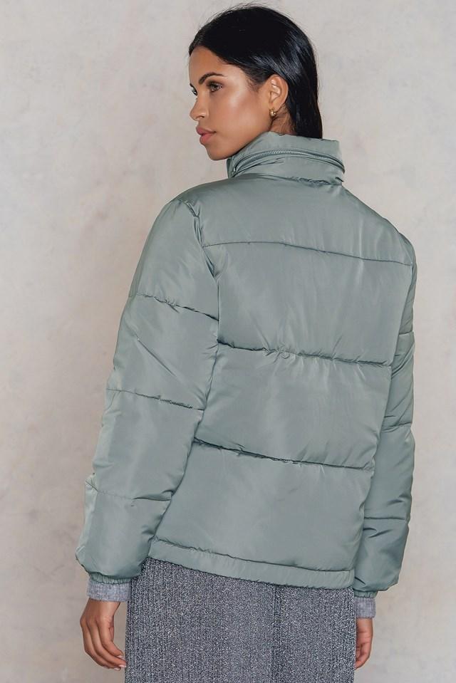 Cora Jacket NA-KD.COM