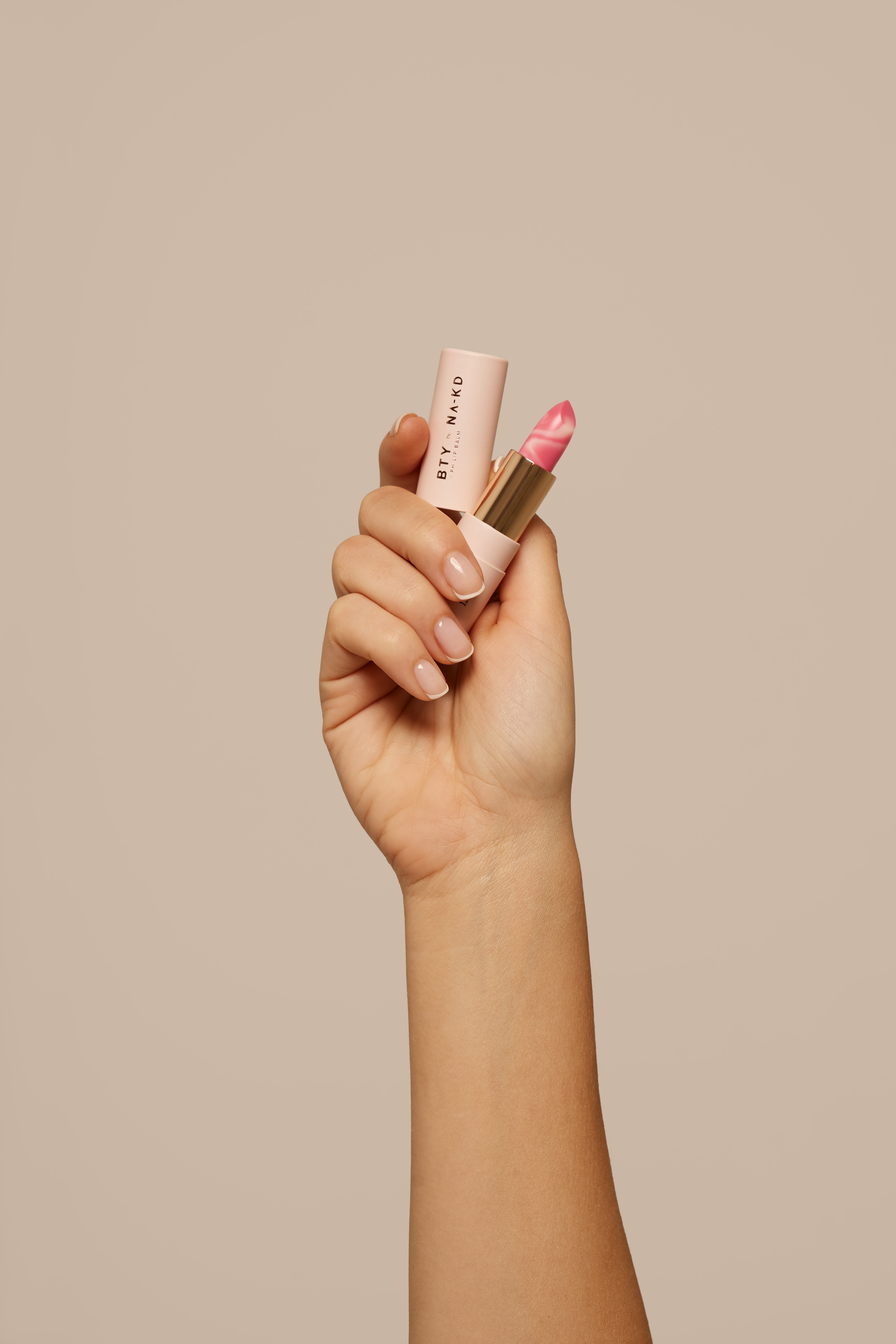 BTY by NA-KD PH Lip Balm - Pink