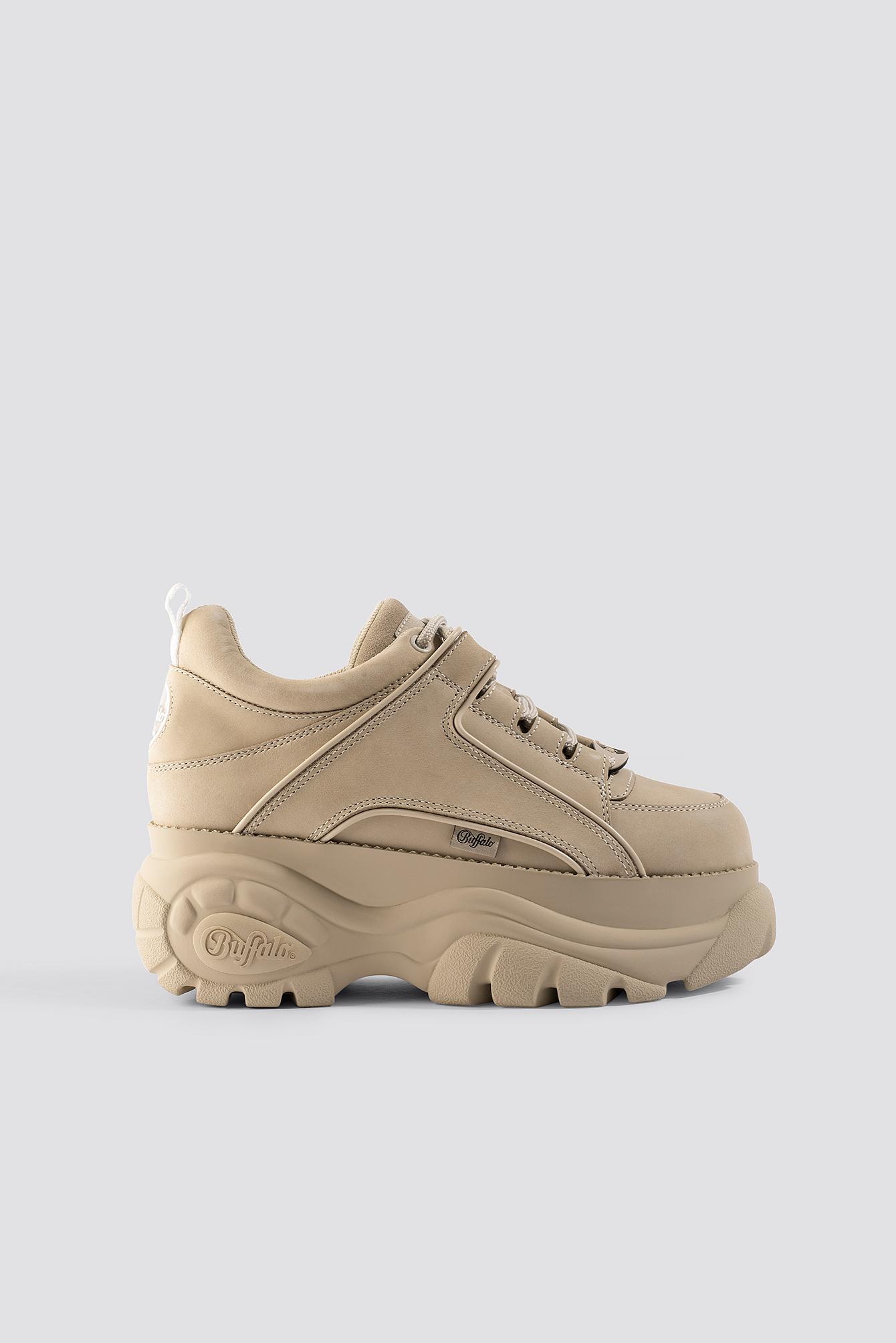 buffalo -  1339-14 Sneaker - Beige