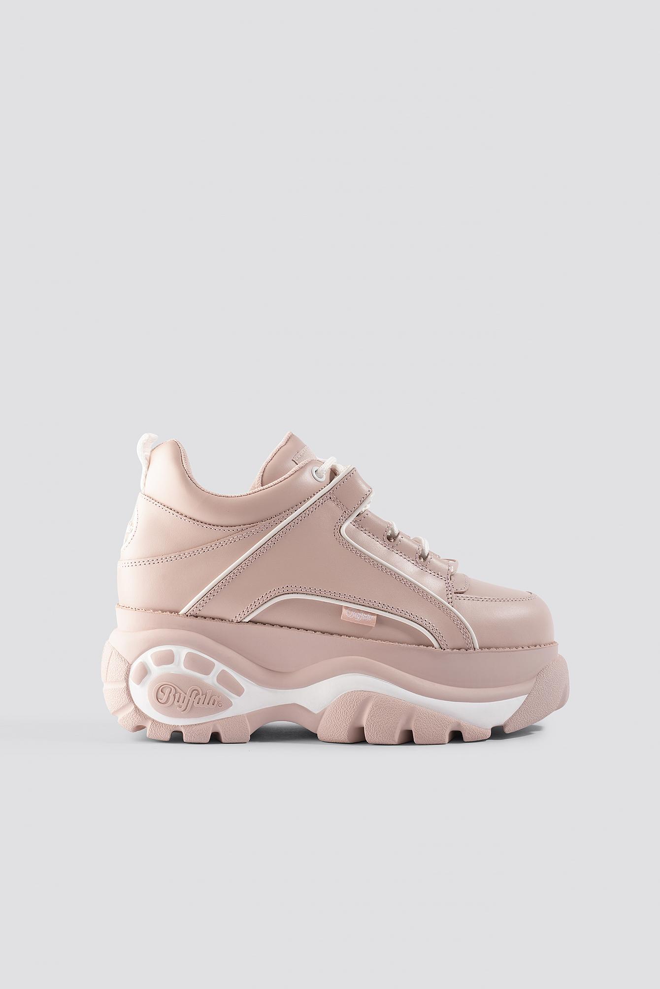 buffalo -  1339-14 Sneaker - Pink