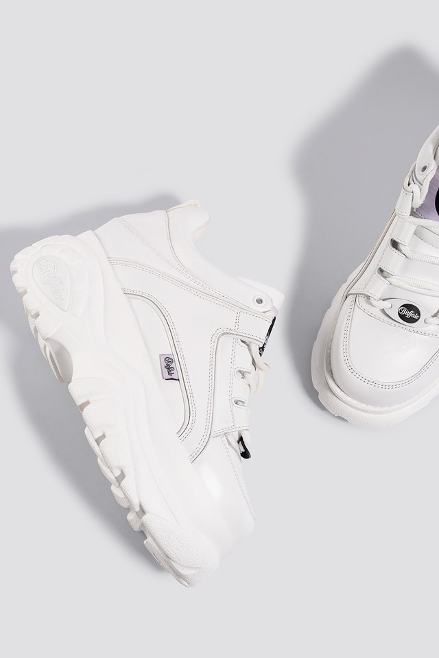 1339 Sneaker Blanco