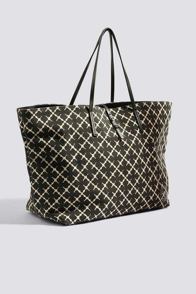 Grinolas Handbag Black