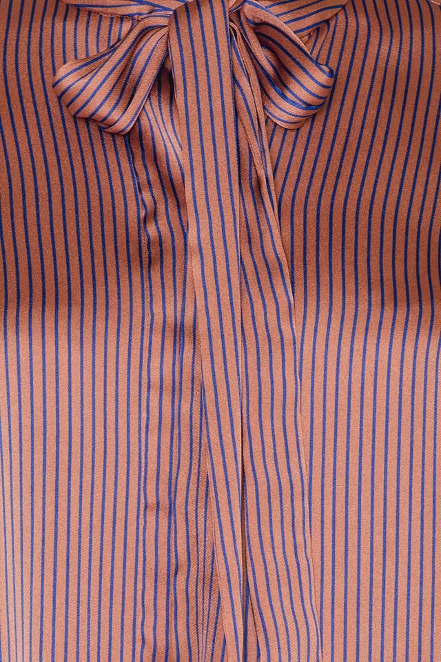 Aluda Shirt Cobalt