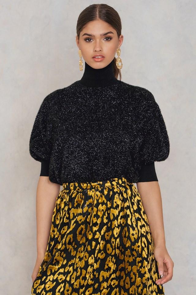 Anwerpa Knitwear Black