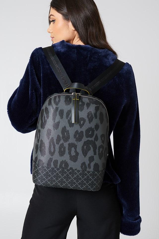 Bakkina Backpack Charcoal