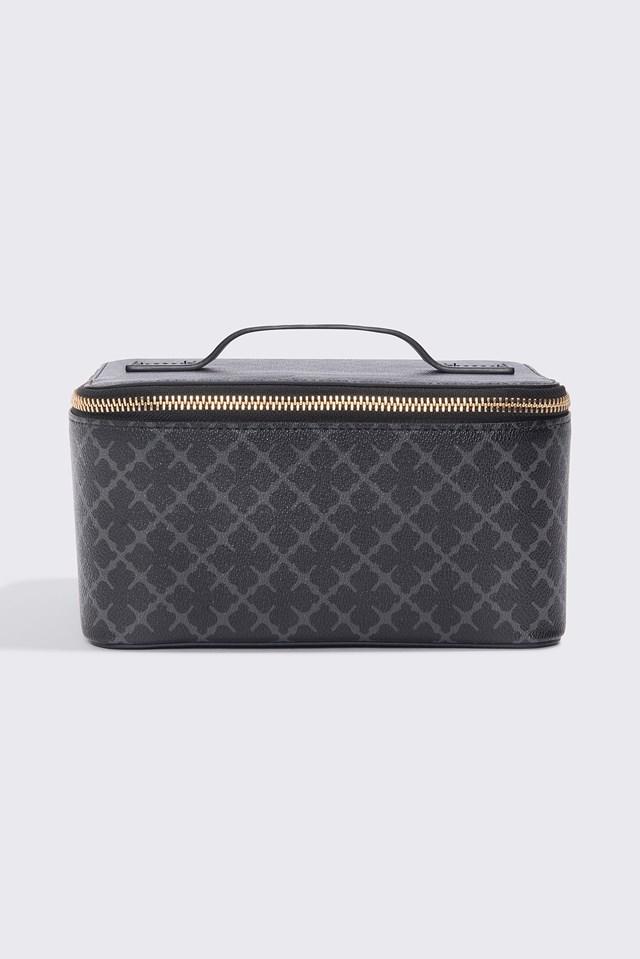 Beautil Bag Charcoal
