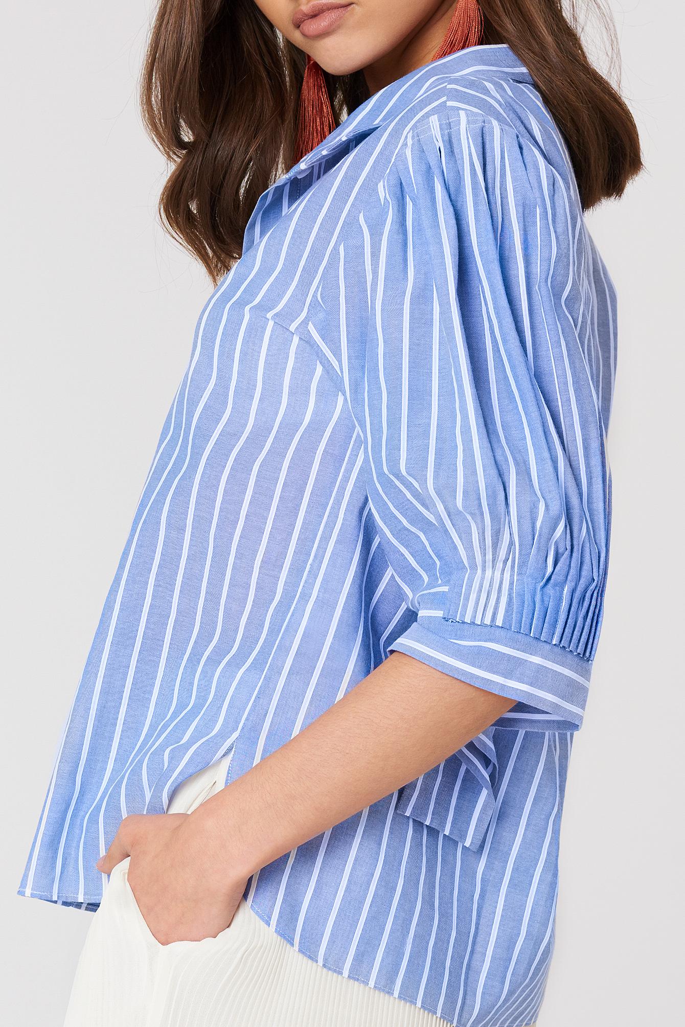 Brigonia Shirt NA-KD.COM