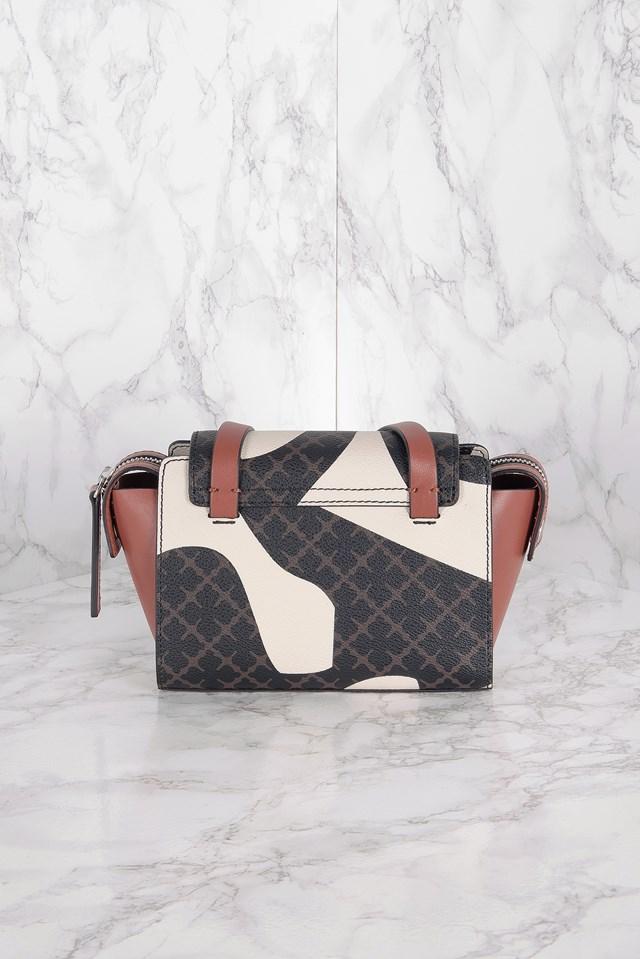 Crossy Handbag Dark Chokolate