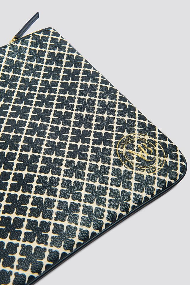 Kampy Laptop Case Black