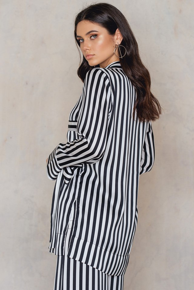 Lanfi Shirt Black