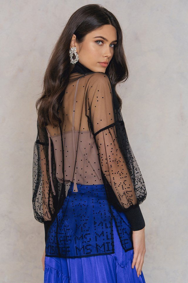 Larries Shirt Black