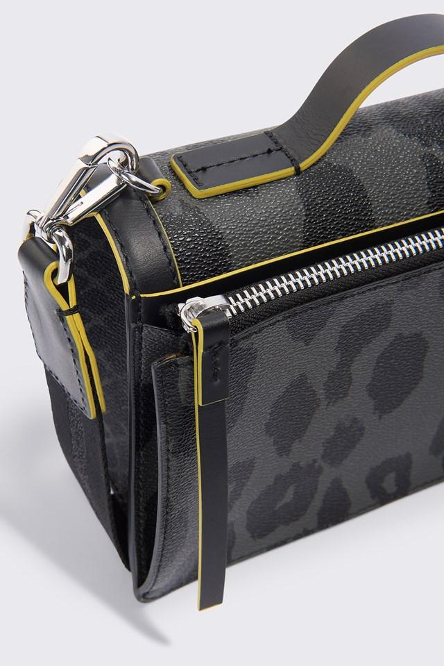 Loenna Bag Charcoal
