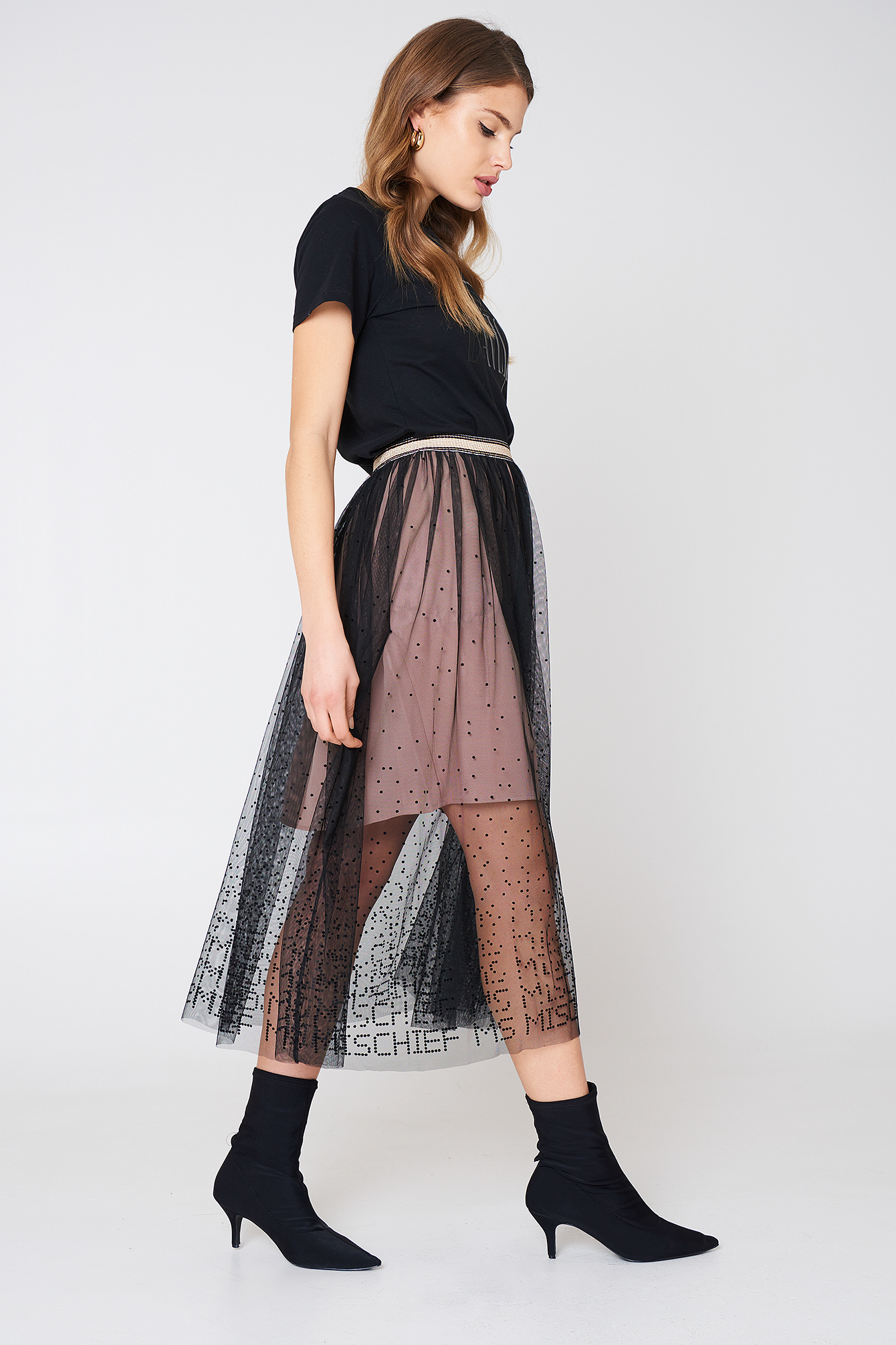 Loish Skirt NA-KD.COM