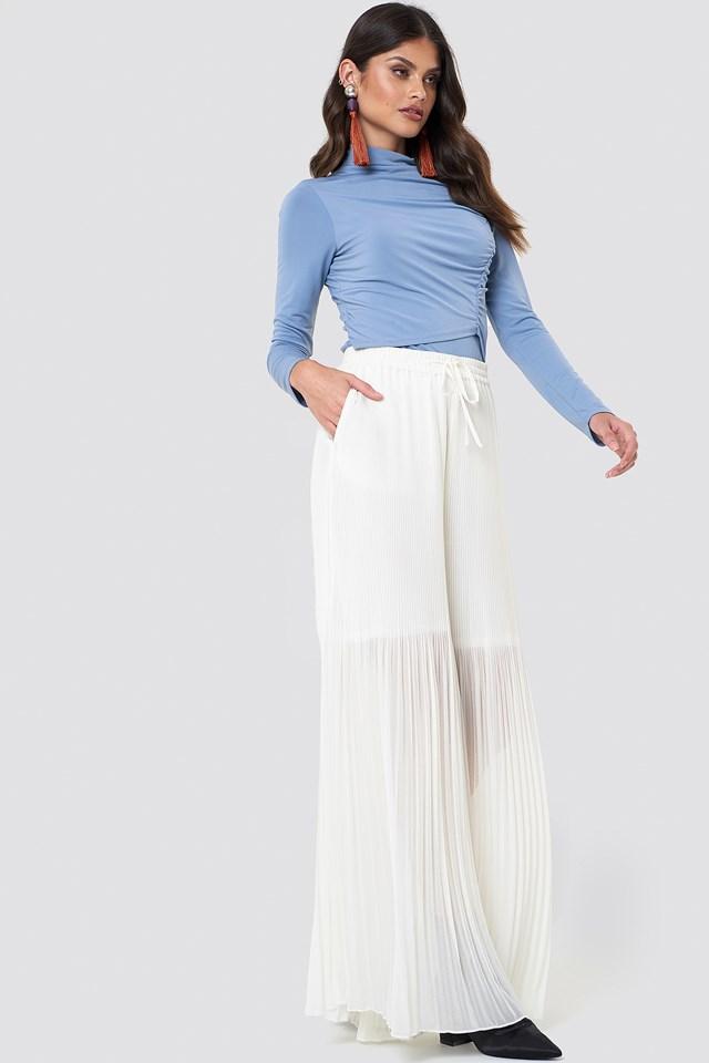 Ohana Pants Soft White