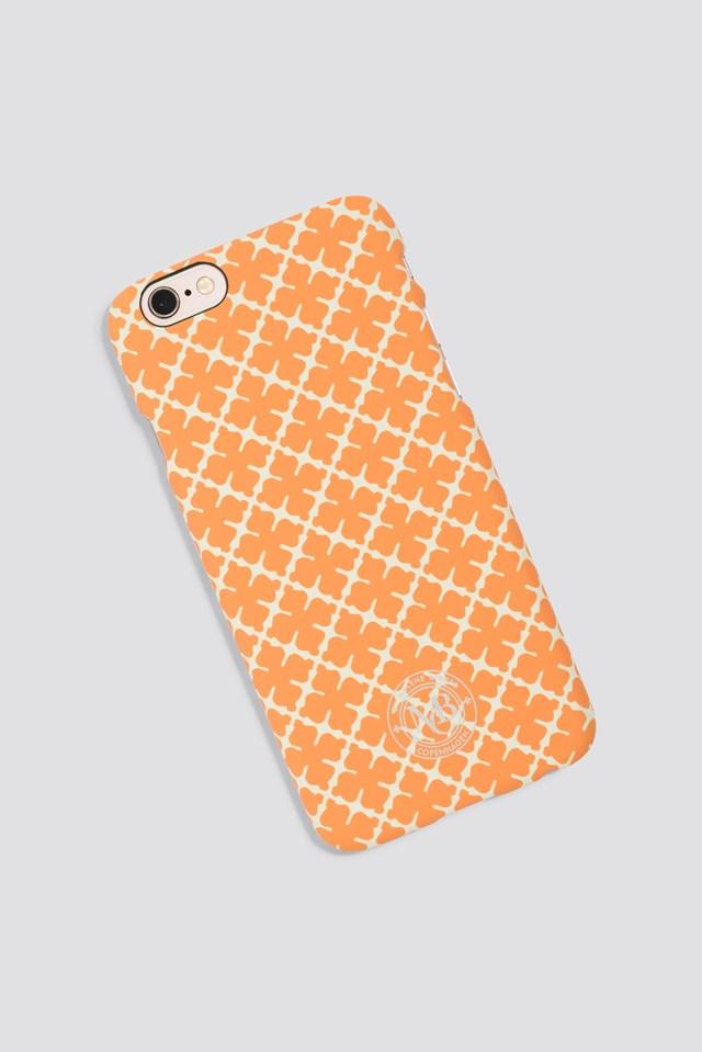 Pamsy iPhone 6 Case Newport Orange