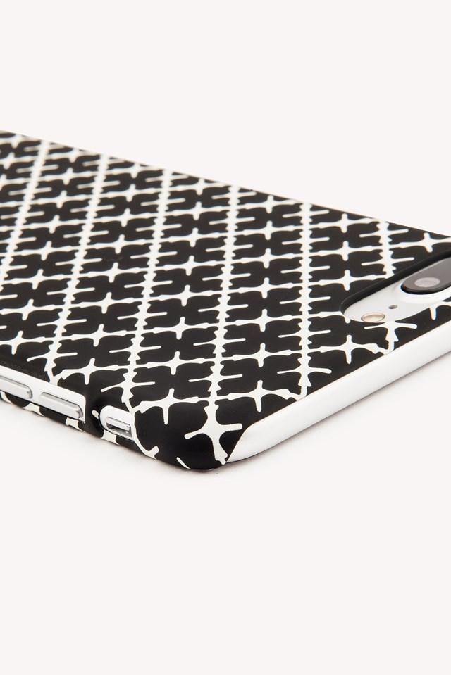 Pamsy iPhone 6 Case Black