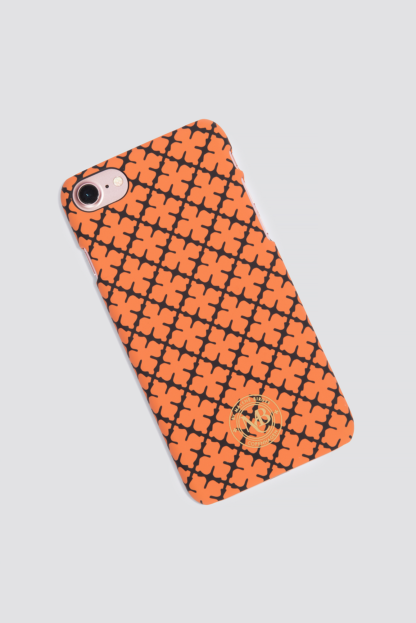 Pamsy iPhone 7/8 Case NA-KD.COM