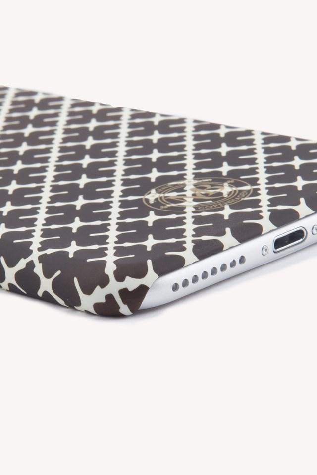 Pamsy iPhone 7/8 Plus Case Espresso