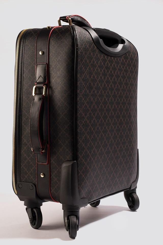 Rainato Travel Bag Dark Chokolate