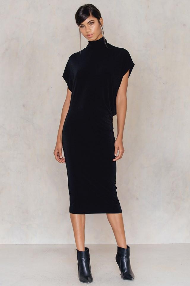 Sannasan Dress Black