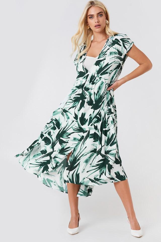 Summerlie Dress By Malene Birger