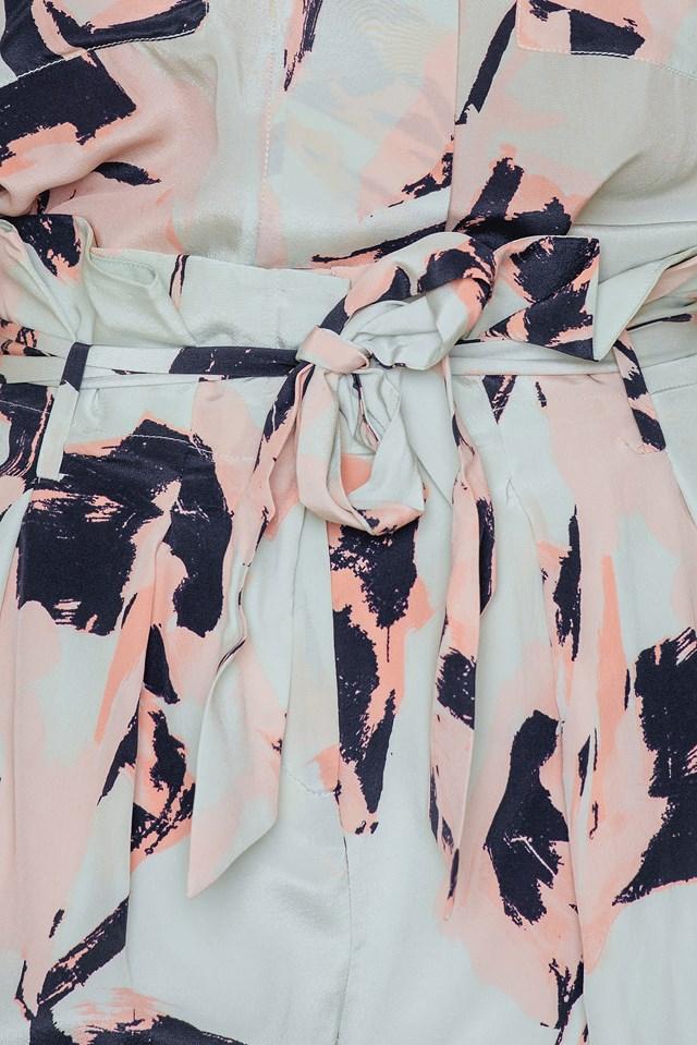 Gilasah Shirt Blossom