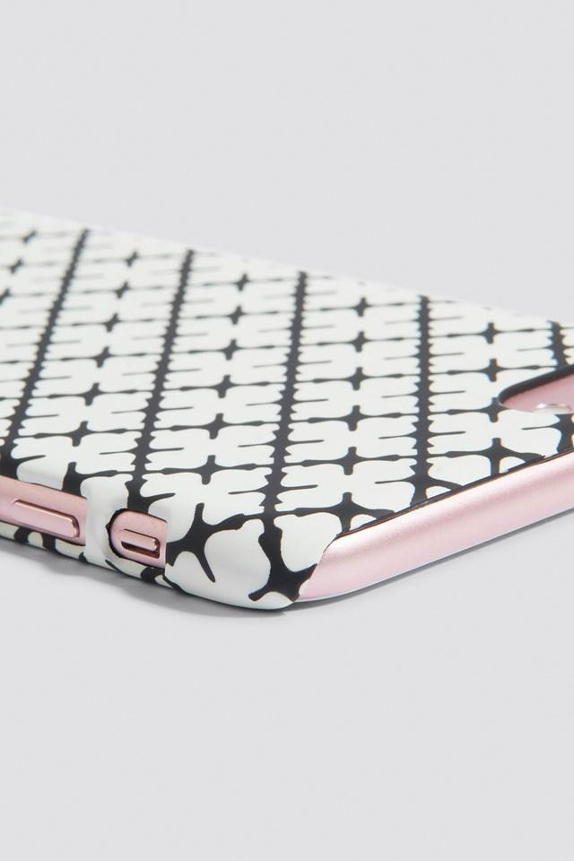 Pamsy iPhone 7/8 Case Soft White