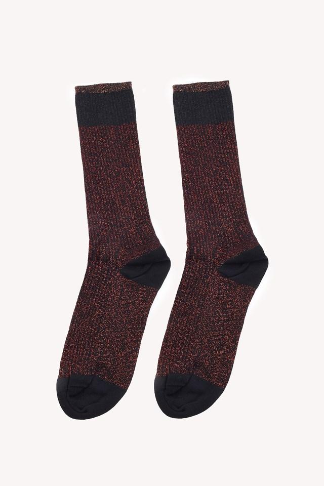 Pippo Socks Glamour