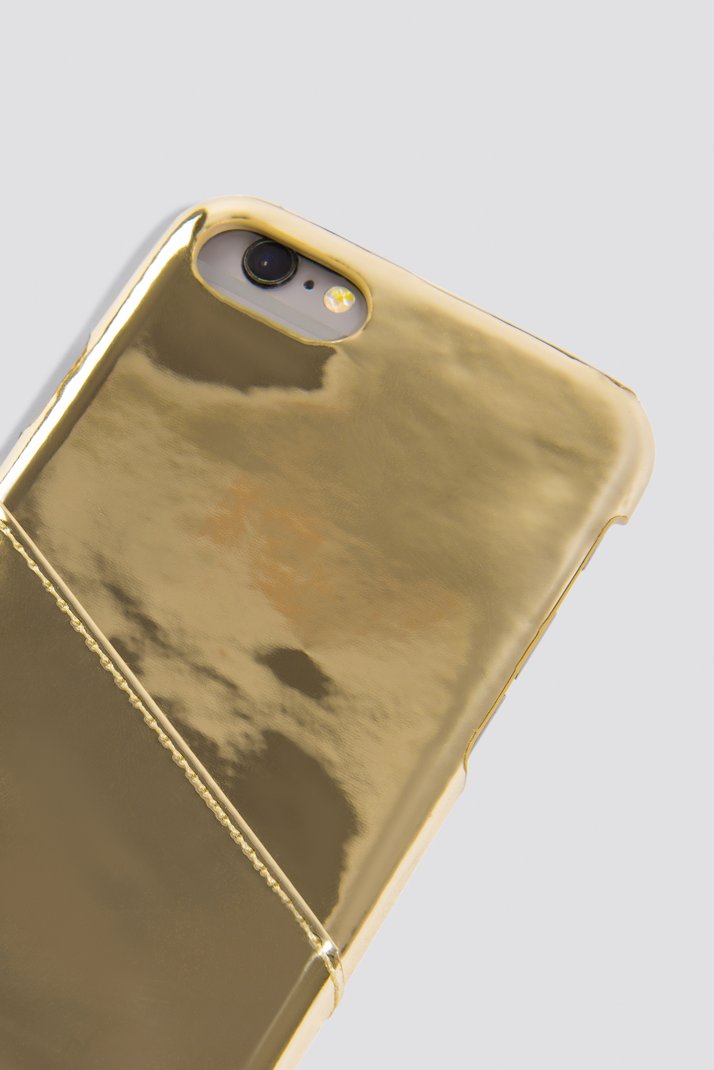 Etui na telefon iPhone 7/8 Metallic NA-KD.COM