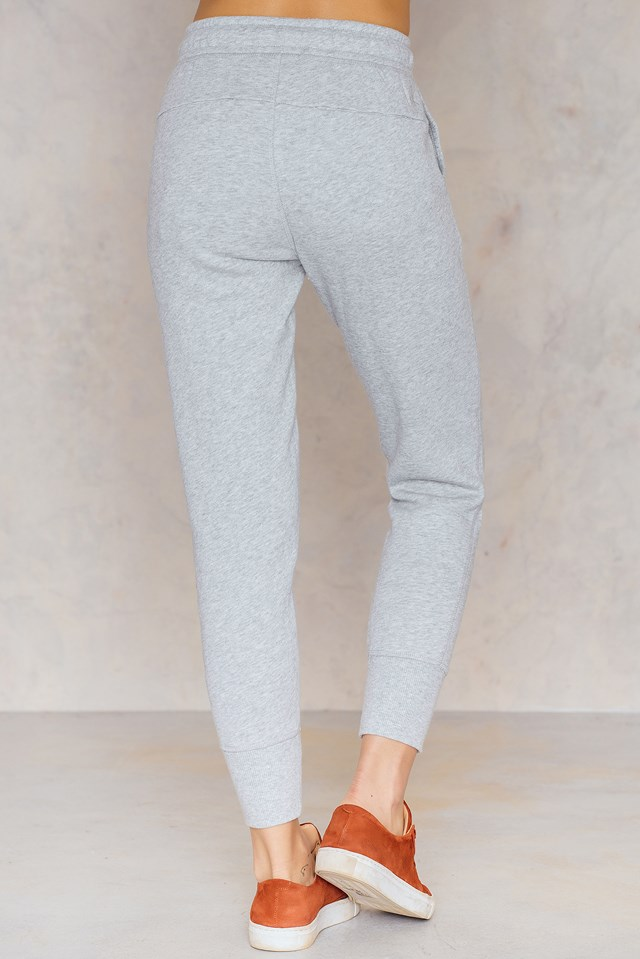 Phila Pants Light Grey Heather