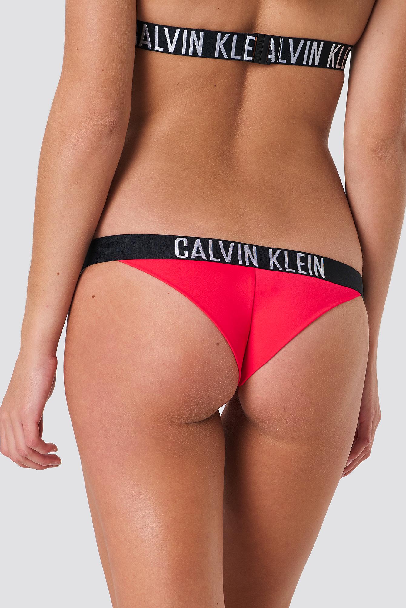 Brazilian N Bikini NA-KD.COM
