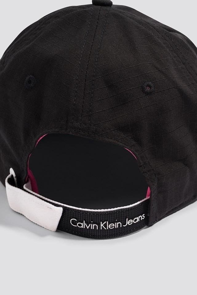 Calvin Klein 1978 Baseball Cap NA-KD.COM