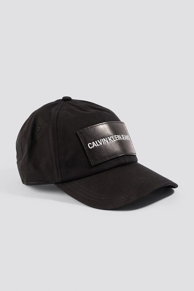 Calvin Klein Jeans Cap W Black Beauty