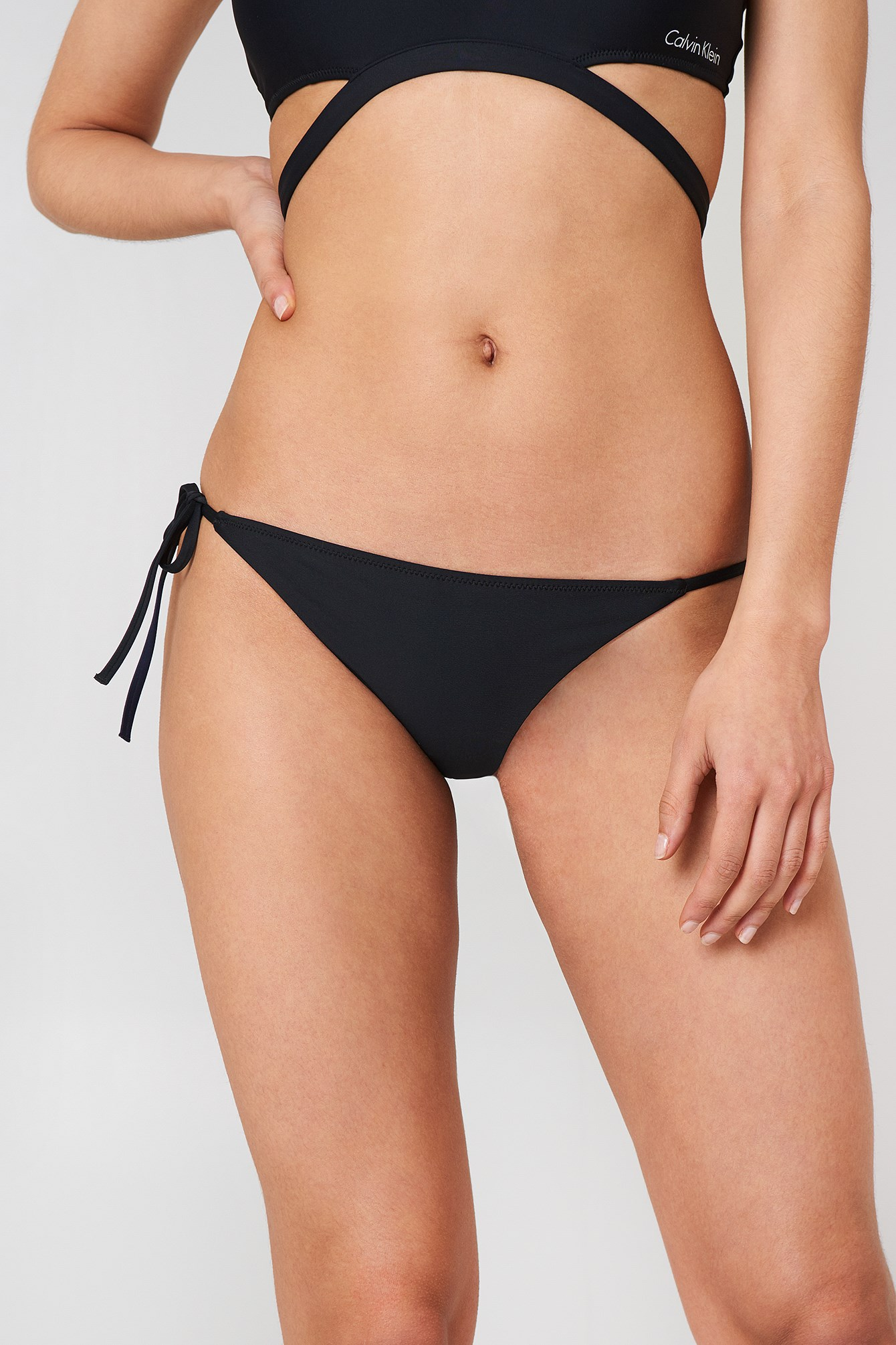 Cheeky String Side Tie Bikini NA-KD.COM