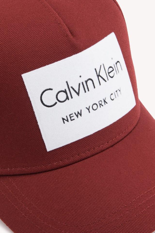 CK Jeans Baseball Cap NA-KD.COM