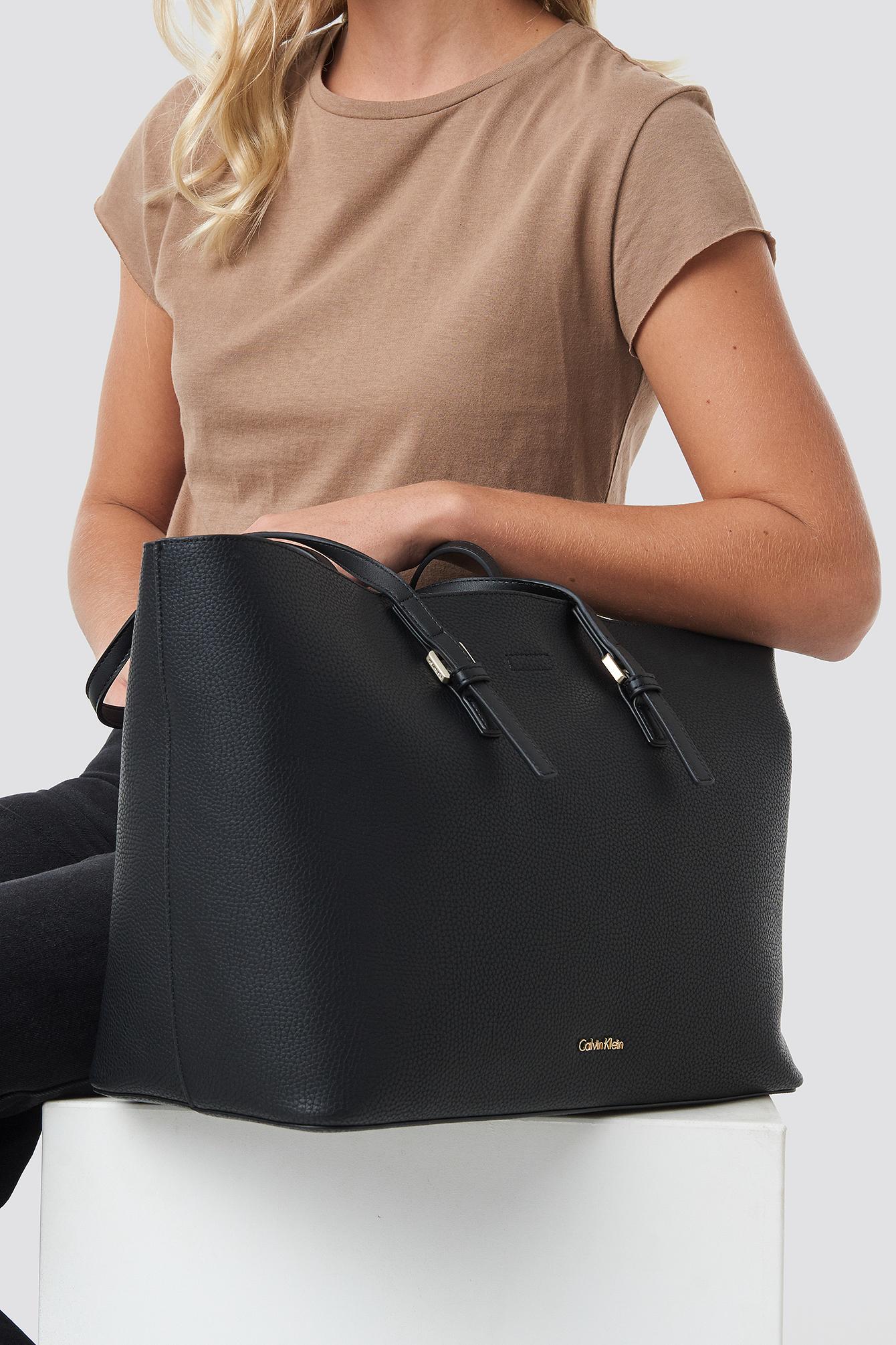 CK Large Tote Bag NA-KD.COM