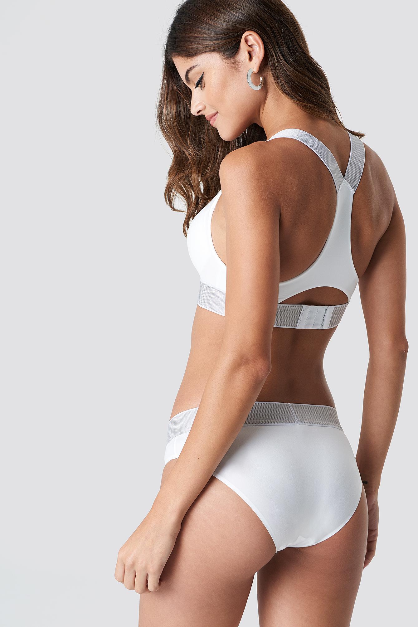 Customized Stretch Bikini NA-KD.COM