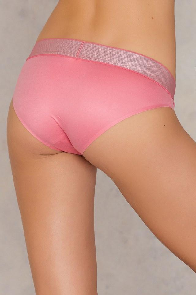 Customized Stretch Bikini Sensation