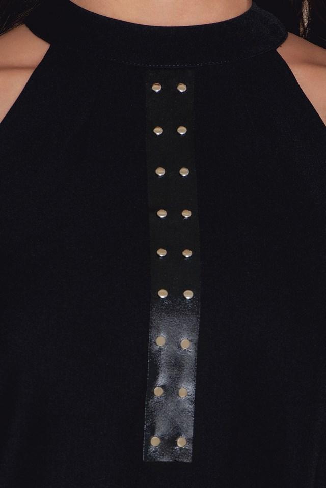 Delise Dress CK Black