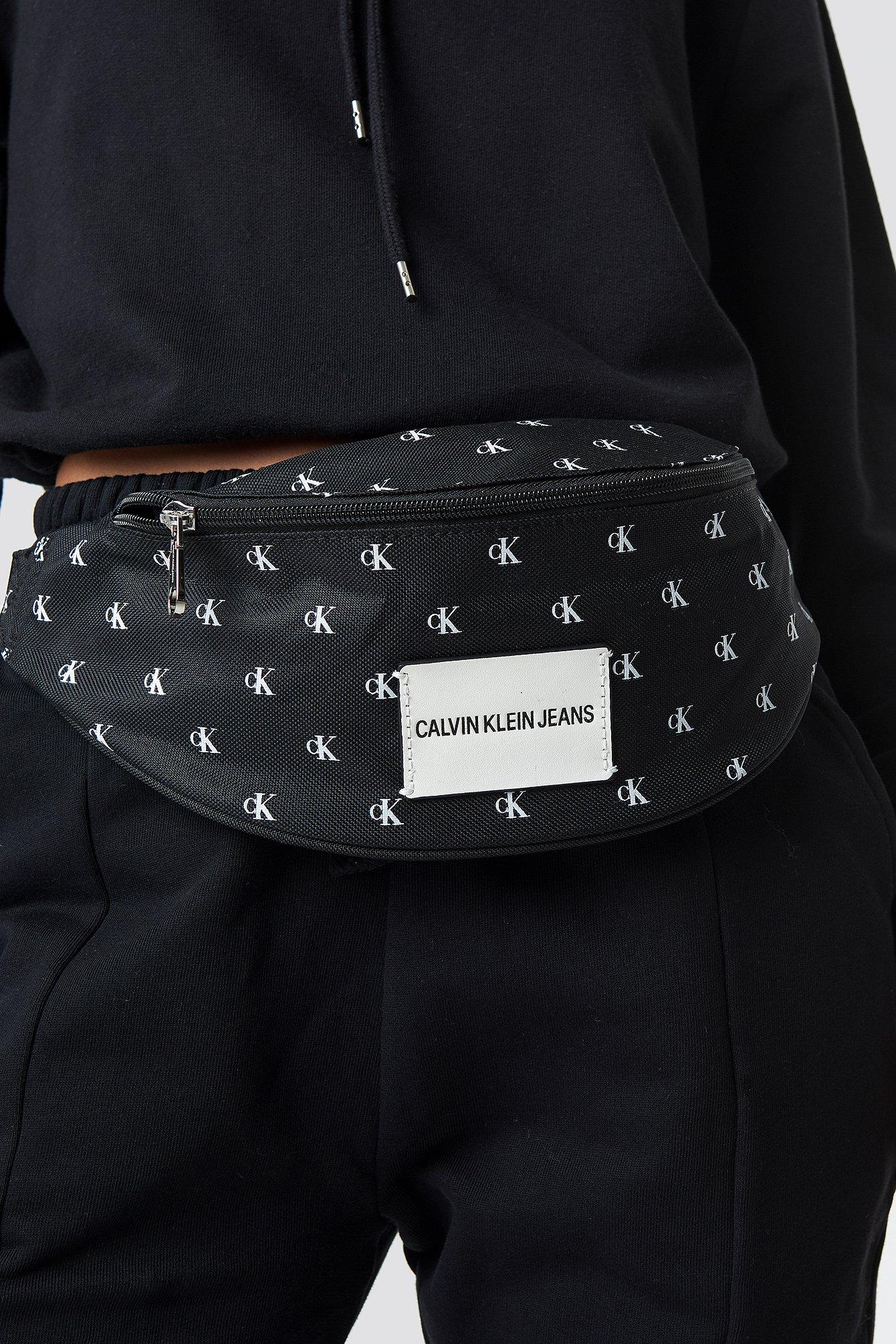 Essential Mono Cp Waistbag NA-KD.COM