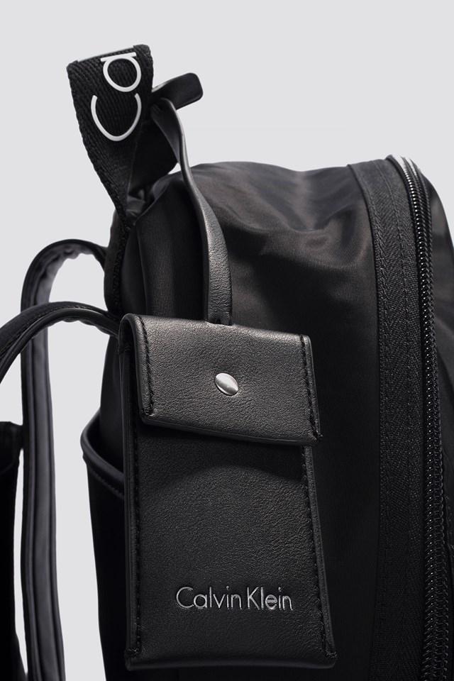 Fluid Backpack Black