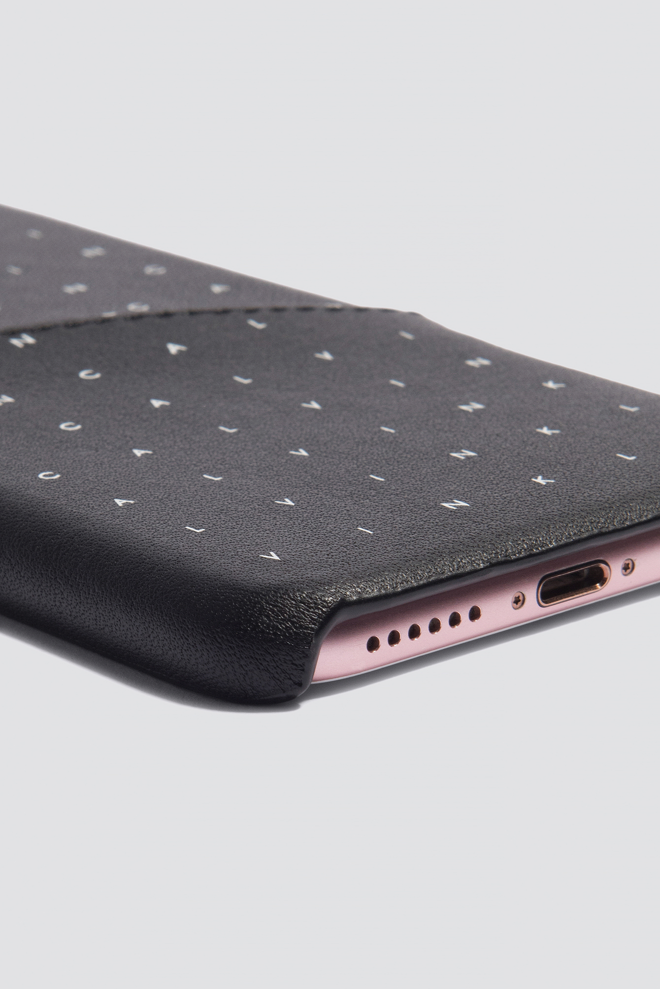 Grid iPhone Case NA-KD.COM