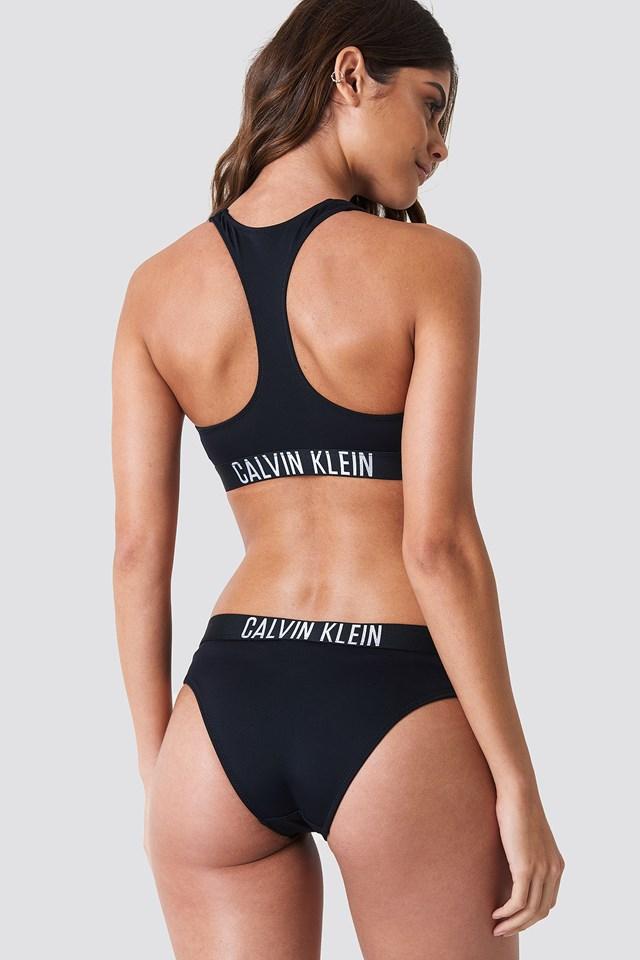 Hipster-HR Bikini Bottom PVH Black