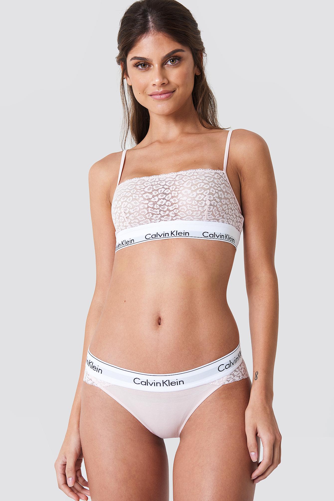 Lace Panties NA-KD.COM