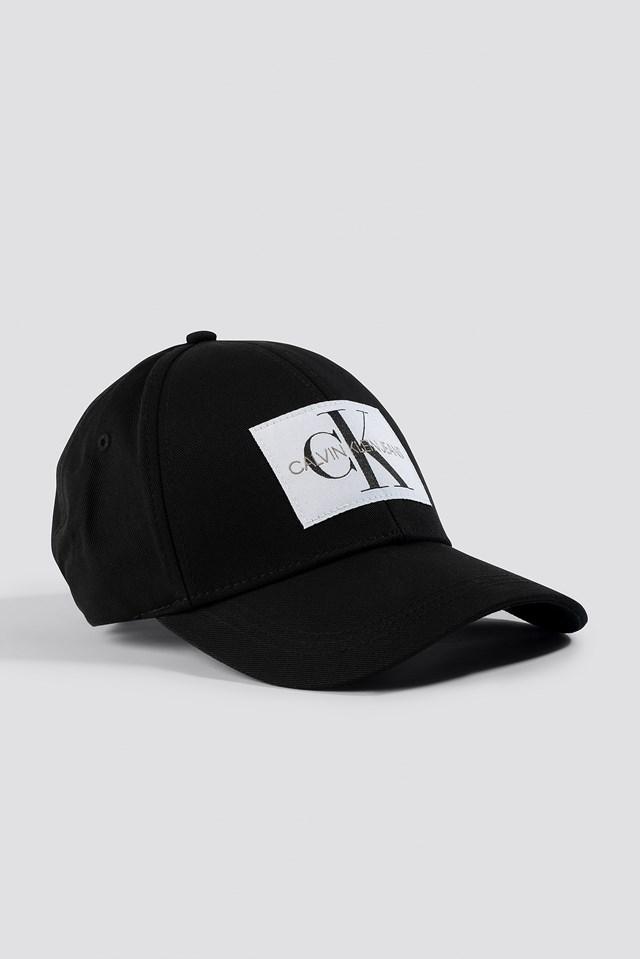 Monogram Baseball Cap NA-KD.COM