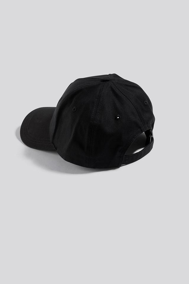 NY Sportswear Cap Black