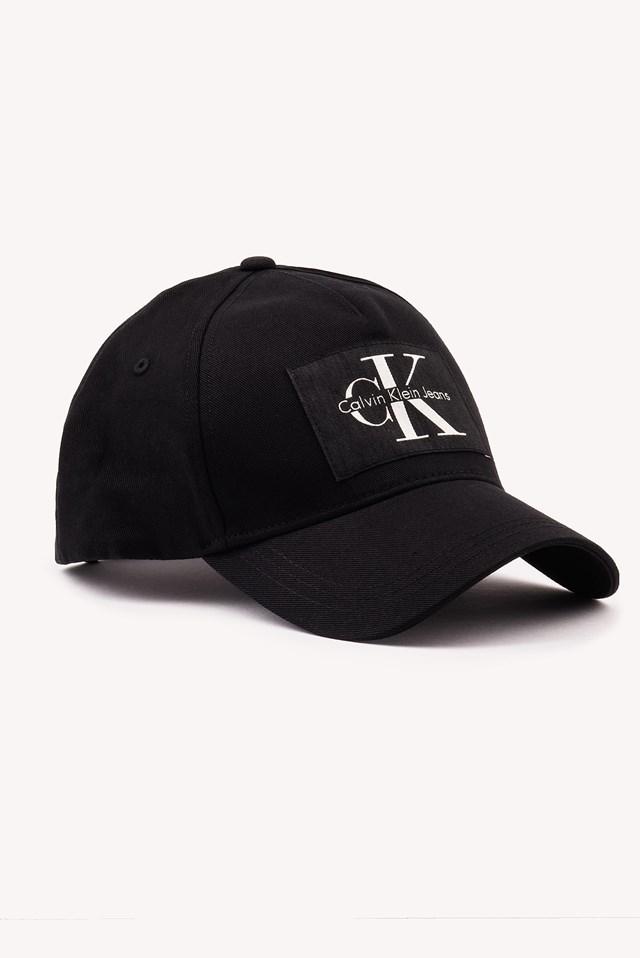 Re-Issue Baseball Cap Black