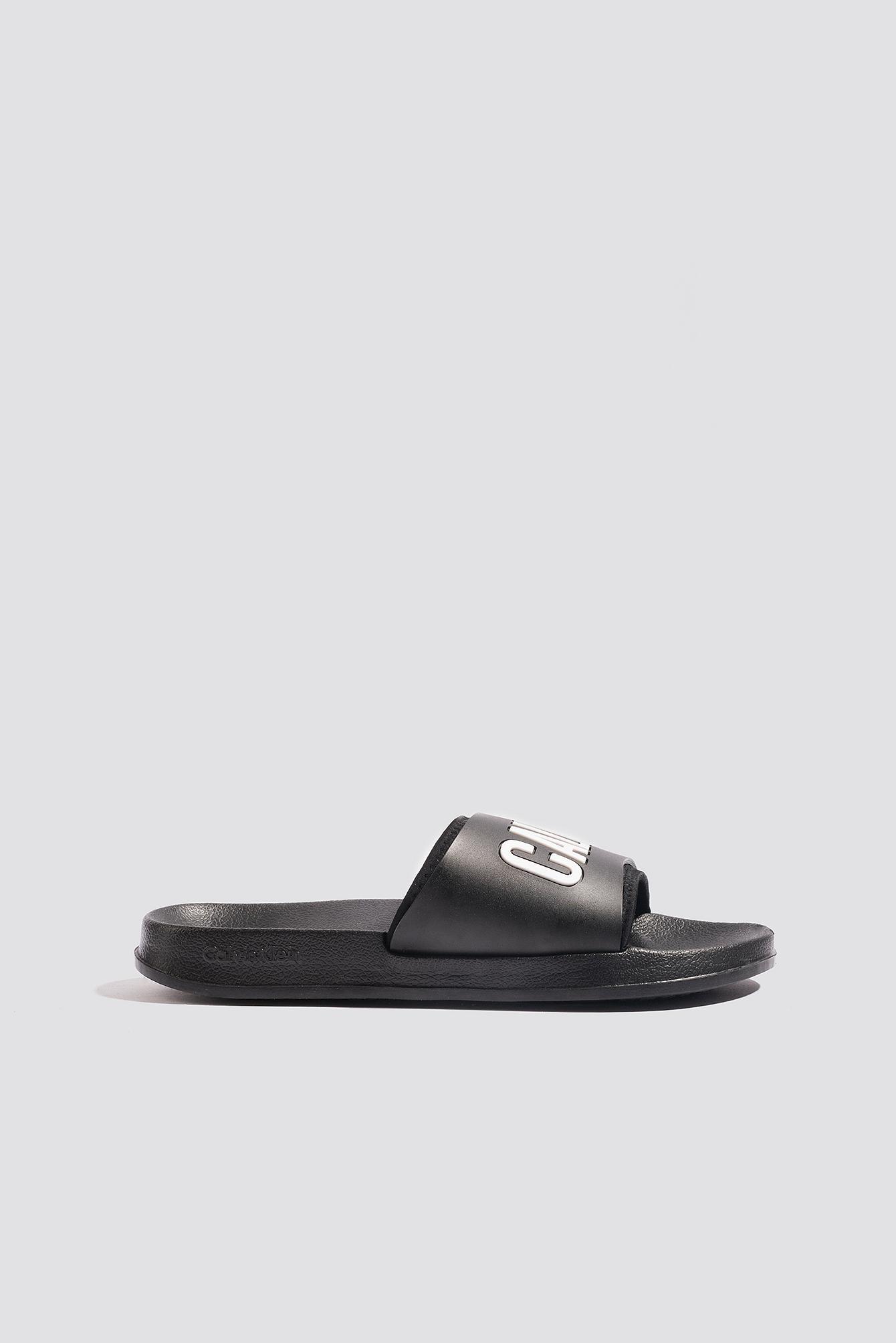Slide Sandals NA-KD.COM